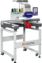 Oдноголовая 12-игольная вышивальная машина RICOMA SWD-1201-8S Big