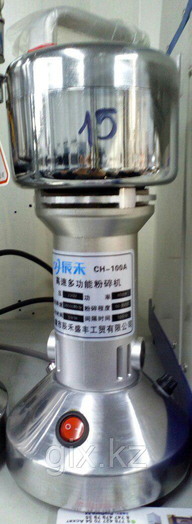 Электрическая мельница для специй, 100 гр.