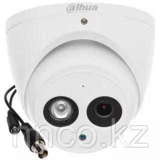 Купольная HD видеокамера Dahua HAC-HDW1200EP