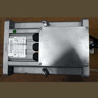 Электродвигатель 15,0кВт-96V