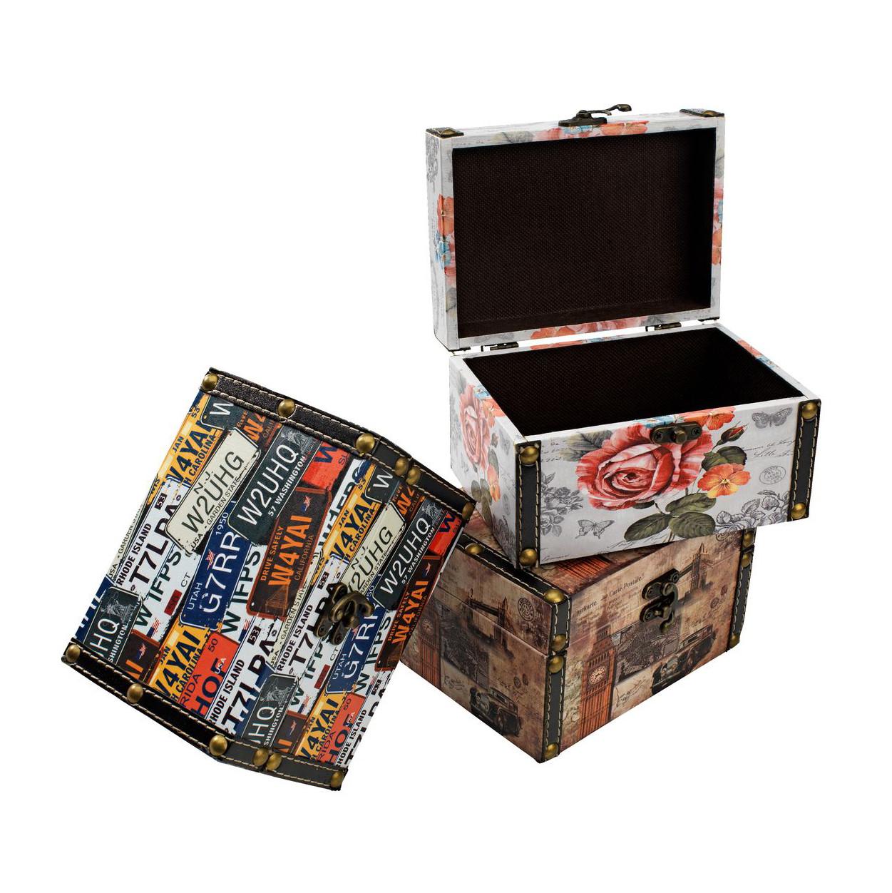 Коробка MELIAS