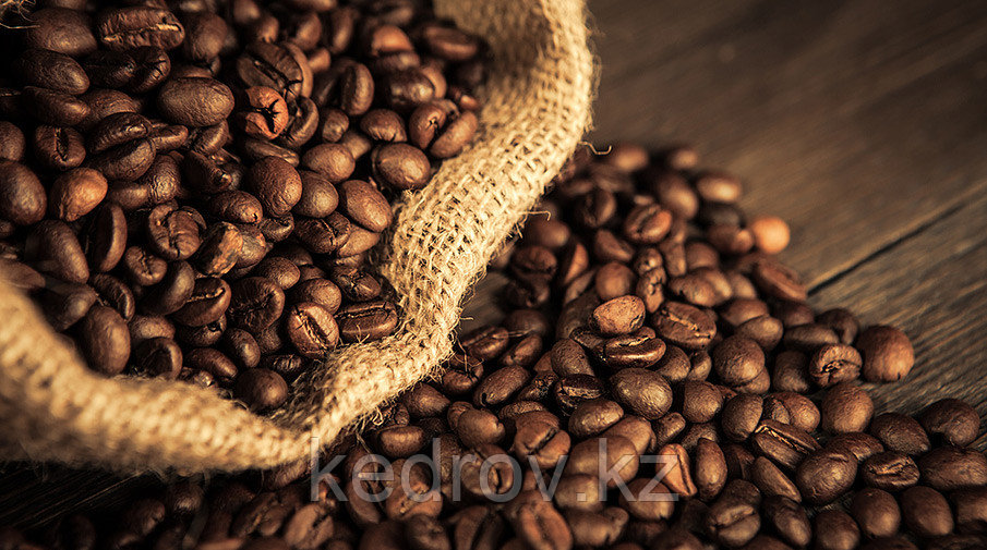 """Кофе """"Старые английские сливки"""", 1 кг"""