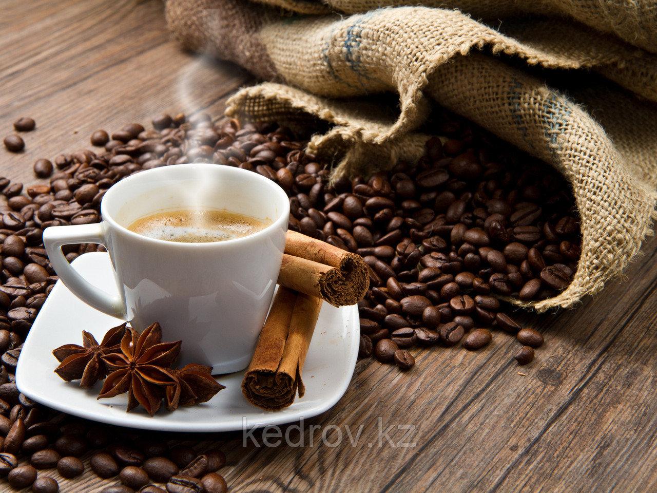 """Кофе """"Ваниль-Бурбон"""", 1 кг"""