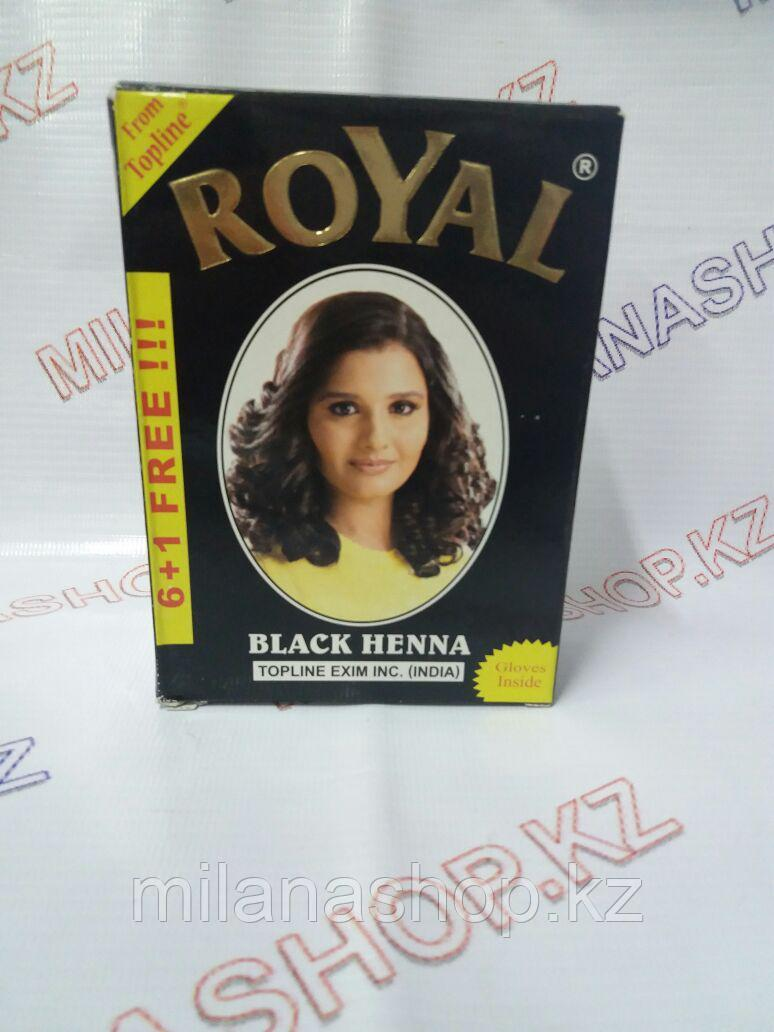 Хна Royal - Черный