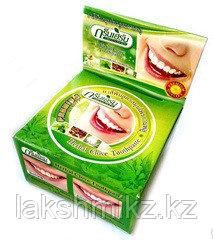 """Зубная паста """"Зеленые травы"""" Green Herb"""