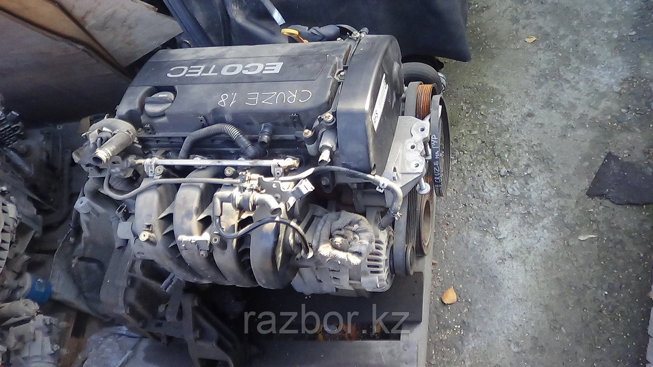 Двигатель Chevrolet Cruze 2008-2012гг.
