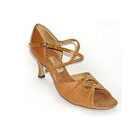 Туфли для бальных танцев Dancemaster арт.1616