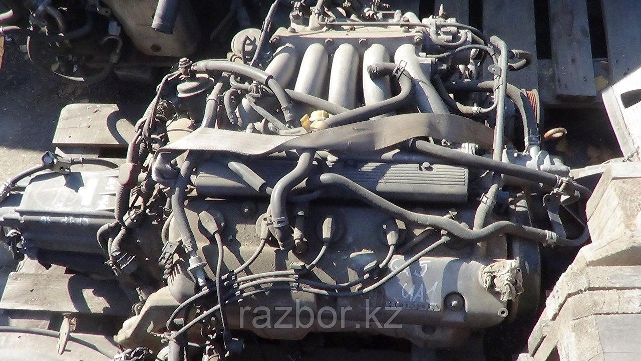 Двигатель G20 Honda Saber / Inspaire (UA1)
