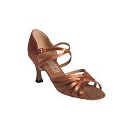 Туфли для бальных танцев Dancemaster арт.1410