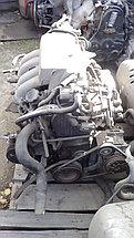 Двигатель FE Mazda Bongo