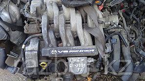 Двигатель GY Mazda MPV