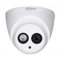 Купольная HD видеокамера Dahua HAC-HDW2220ЕP