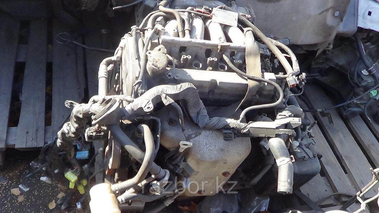 Двигатель 4G93 Mitsubishi Legnum (4WD)