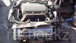 Двигатель VQ25 Nissan Cefiro (PA32)