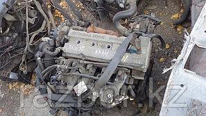 Двигатель KA24 Nissan R'nessa (NN30)