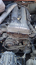 Двигатель SR20 Nissan Serena