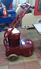 Мозаично-шлифовальная машина по бетону DMS 250