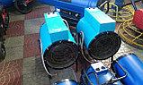 Тепловая пушка электрическая NL 21801 15KW/380В, фото 3