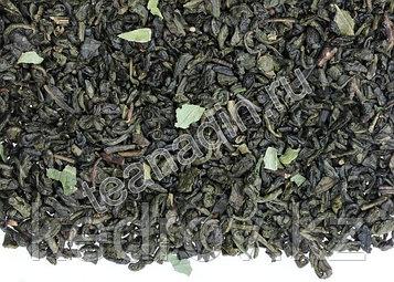 """Чай """"Зеленый с мятой"""" (зеленый ароматизированный), 1 кг"""