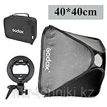 Софтбокс Godox SFUV4040 для накамерных вспышек