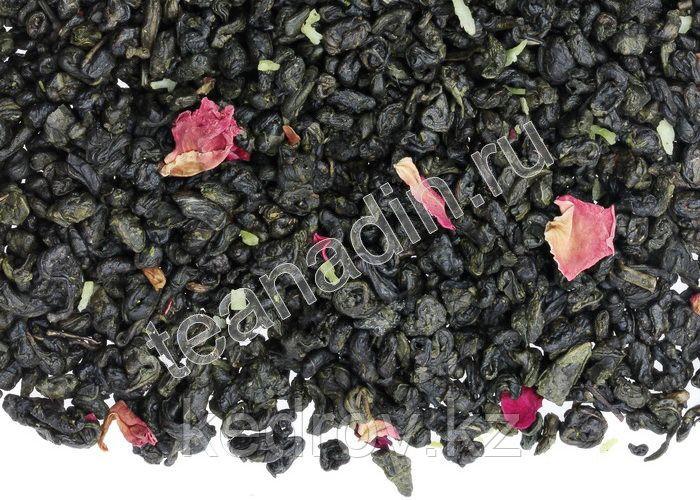 """Чай """"Зеленый Соу Сеп """" (зеленый ароматизированный), 1 кг"""