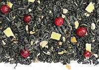 """Чай """"Имбирный"""" (зеленый ароматизированный), 1 кг"""