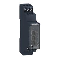 RM17UBE15 Реле контроля повышения/понижения напряжения 65-260В AC/DC