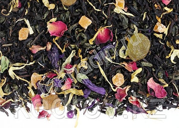 """Чай """"1002 ночь"""" (композиционный), 1 кг, черный + зеленый"""