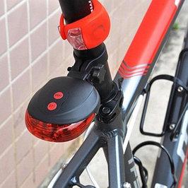 Фонари для велосипедов и авто