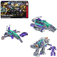 Hasbro Transformers C1735 Трансформеры Дженерейшнс: Триптикон