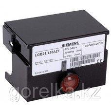 Автомат горения  SIEMENS LGB 21.130A27