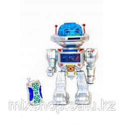 Интеллектуальный робот (на русском)♫♪♫♪