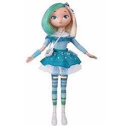 Сказочный патруль - Кукла Снежка «Casual» - Девочка загадка