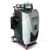 Установка для заправки автомобильных кондиционеров ТЕХА Konfort 760R (R1234yf)