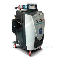Установка для заправки автомобильных кондиционеров ТЕХА Konfort 760R (R134a)