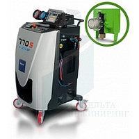 Установка для заправки автомобильных кондиционеров ТЕХА Konfort 770S RID