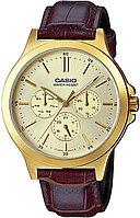 Наручные часы Casio MTP-V300GL-9A, фото 1