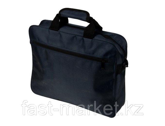 Конференц - сумка темно-синий
