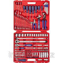 Набор инструментов универсальный, 133 предмета МАСТАК 0-133C