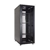 Серверный шкаф Linkbasic 47U, 800*1200*2277 Напольный, двери перфорированные, 3 полки