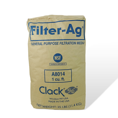 Фильтрующий материал Filter AG (28.3л, 11 кг), фото 2