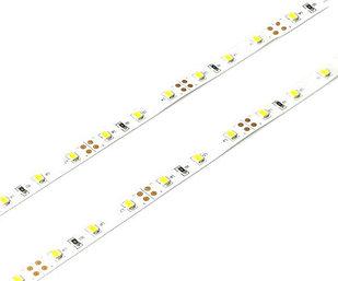Светодиодная линейка не влагозащищенная 12V (16.8w) 2835 Цвет - Белый