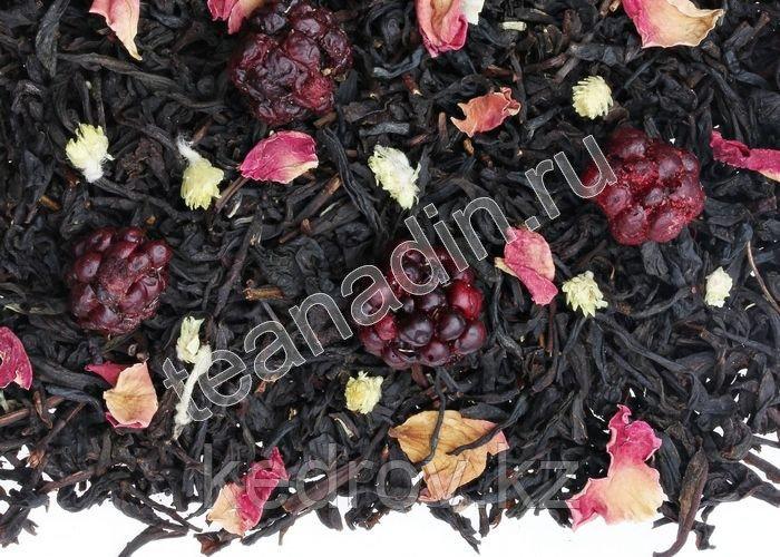 """Чай """"С днем рождения"""" (черный ароматизированный), 1 кг"""