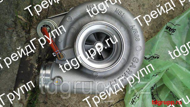 65.09100-7099 Турбокомпрессор Daewoo Doosan DV11