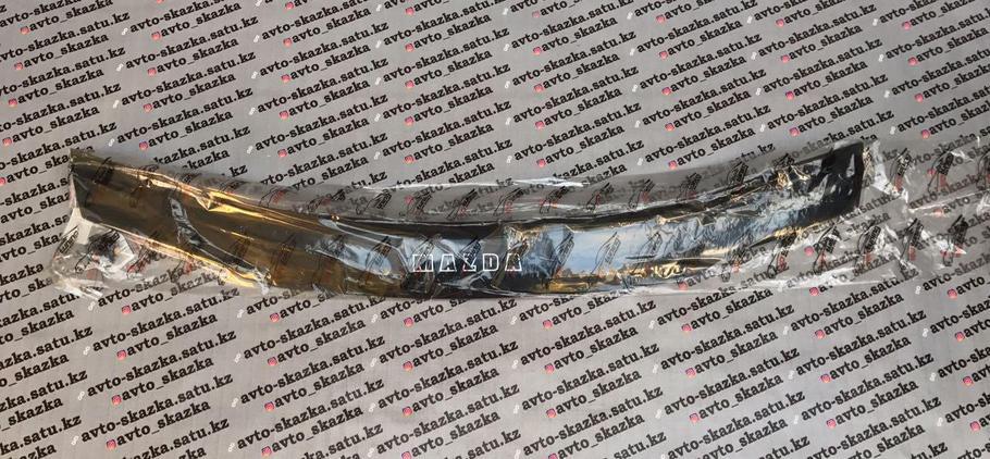 Мухобойка на MAZDA626 (ПТИЧКА) (1997-1999), фото 2