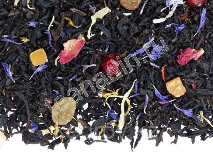 """Чай """"Чай для мамы"""" (черный ароматизированный), 1 кг"""