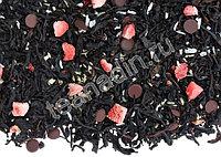 """Чай """"Шоколадный принц"""" (черный ароматизированный), 1 кг"""