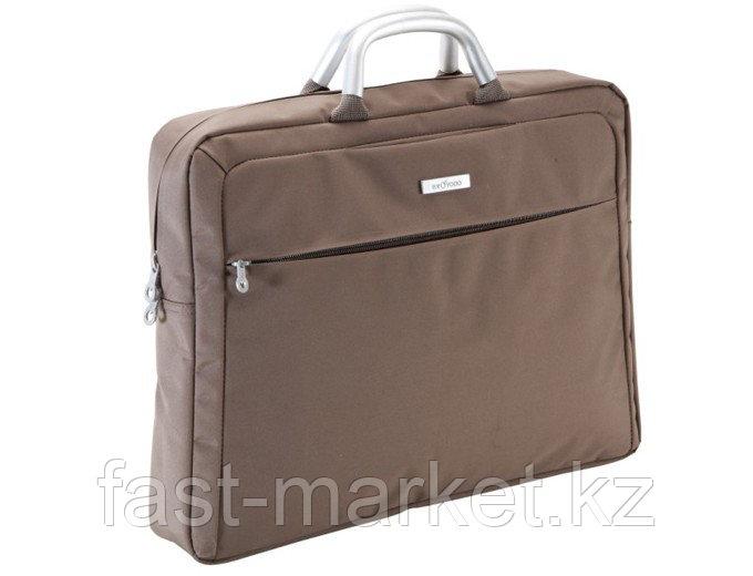 Конференц - сумка коричневая