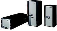 Тепловые насосы цифровые двухступенчатые (TE) Tranquility 30 (Вода-Воздух)