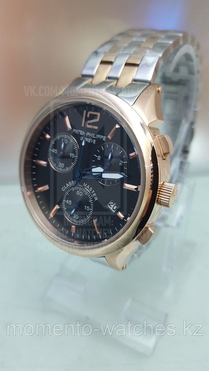 Мужские часы Patek Philippe Classic Master
